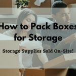 Storage Supplies